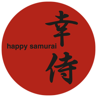 Happy Samurai Authentic Japanese Family Restaurant